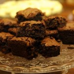Chocolate brownies_DSC5764